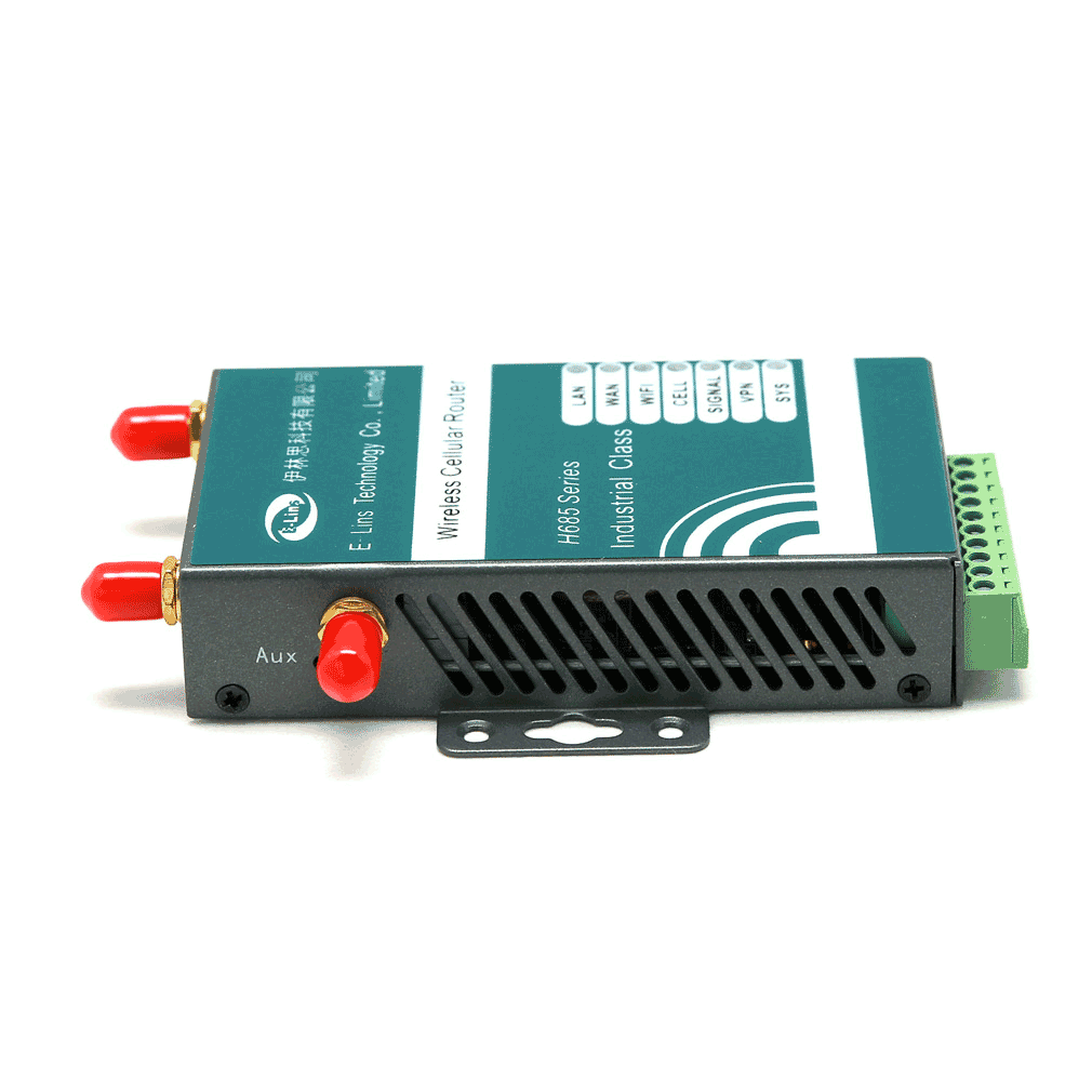 H685 4G LTE / 3G Routers | Router Manufacturer - E-Lins