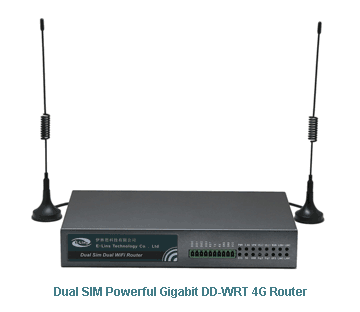 wifi router 4g lte sim custom firmware tomato openwrt dd-wrt