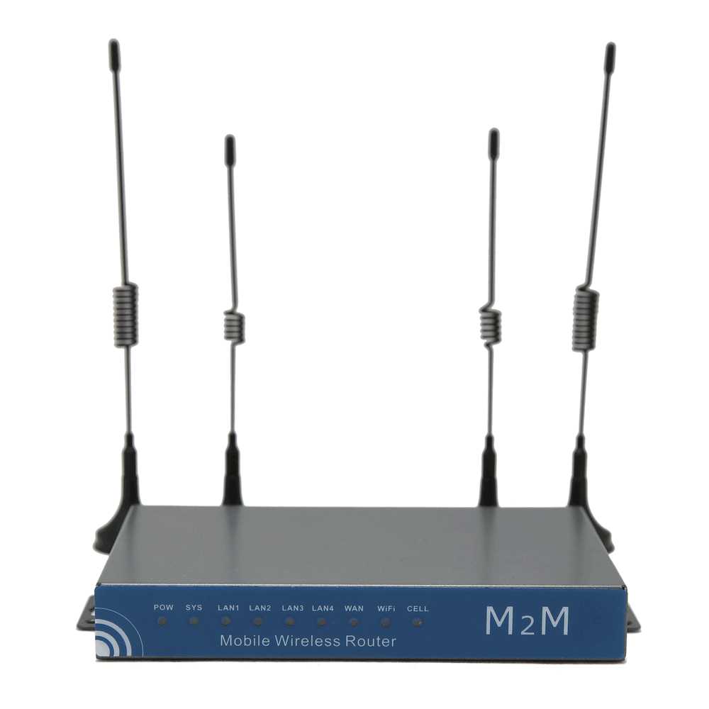 4g Router With Openwrt - Image Of Router Imageto Co