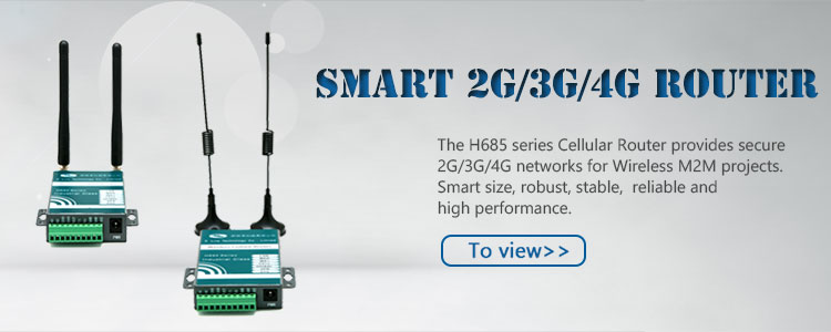 Buy 2G/3G/4G Routers
