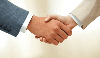 E-Lins Cooperation for distributor agent
