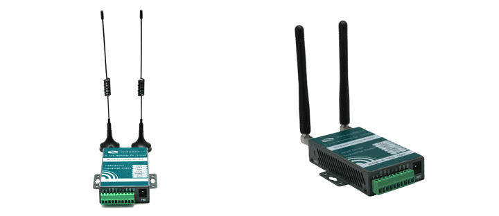 H685 4G LTE CAT9 Router