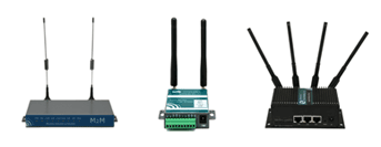 Wireless Cellular IP Gateway